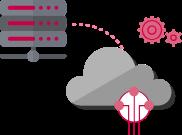 ISP事業技術支援サービス